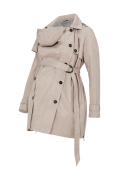 Ventejakke Tenchcoat Nancy 3 Way