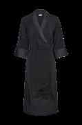 Slå om-kjole viMilena Lace Dress