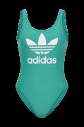 Badedragt Trefoil Swimsuit