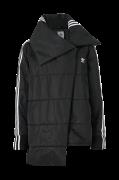 Jakke Puffer Track Jacket