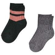 Molo Nomi Socks Dove Grey 17-19 (6-9 mdr)