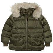 Molo Hera Jacket Tarmac 110 cm