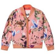 Molo Harlow Jacket Flowers of the World 92 cm (1,5-2 år)