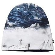 Molo Ned Baby Hat Sailor Stripe 3-6 mdr