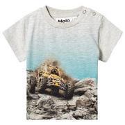 Molo Emilio T-Shirt Mini Buggy 74 cm (6-9 mdr)