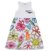 Korte kjoler Desigual  21SGVK08-1000