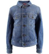 Tommy Hilfiger Jakke - Denim